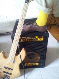 pablo casarella bass and sock